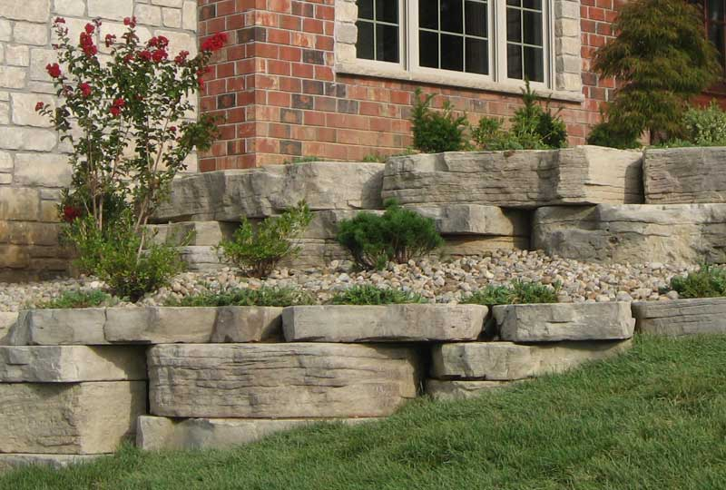 Rosetta®Outcropping