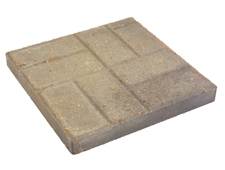 Square Brick Pattern