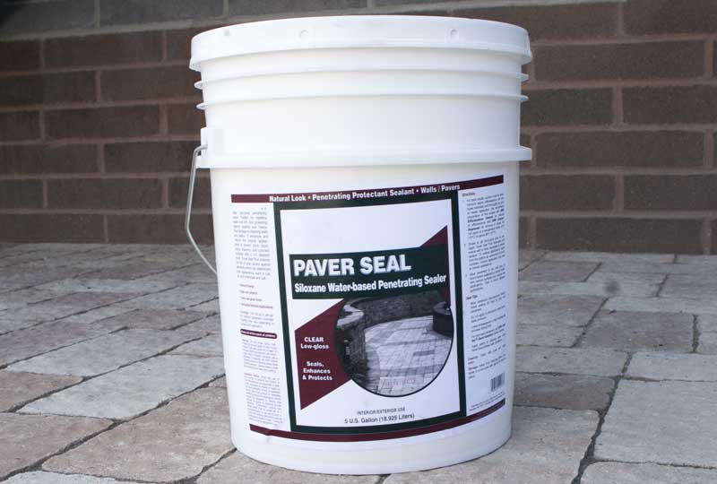 Cleaners, Sealers, Stabilizers