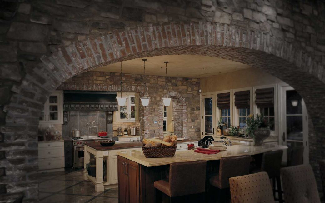 This Kitchen Rocks