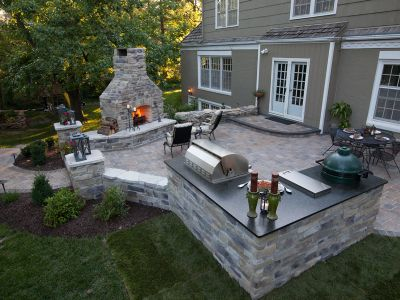 Outdoor Kitchen 0005