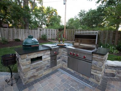 Outdoor Kitchen 0007