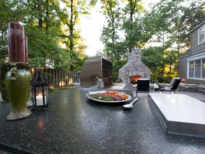 Outdoor Kitchen 0008