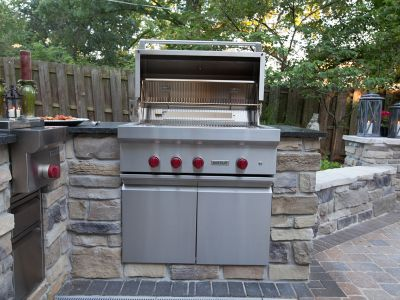 Outdoor Kitchen 0009